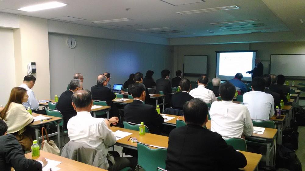 講演報告@東京税理士会板橋支部
