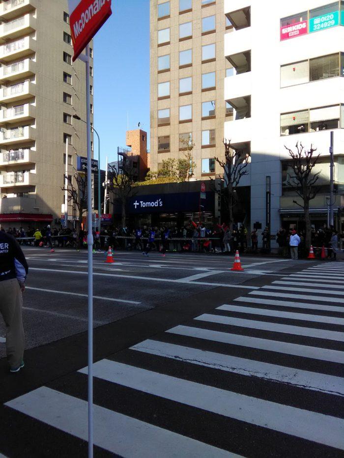 今年も東京マラソンにエントリーしました
