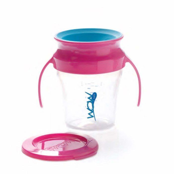 おすすめ赤ちゃん用マグカップ