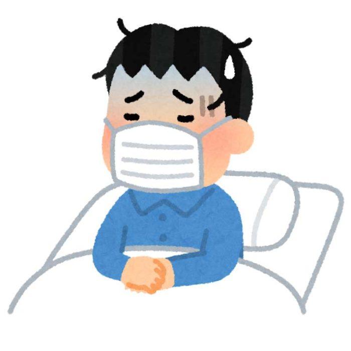 インフルエンザの流行